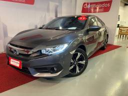 Honda CIVIC Civic Sedan EX 2.0 Flex 16V Aut.4p