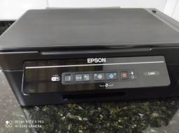 Vendo Impressora Epson Multifuncional L395