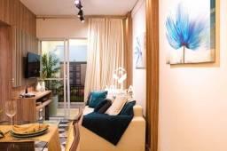 Apartamento novo 2 dormitórios à venda, por R$ 180.000 - Pioneiros Catarinenses - Cascavel