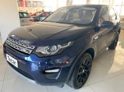 Land Rover Discovery Sport 2.2 SD4 HSE 4WD 2016/2016