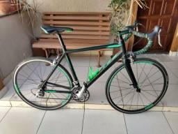 Título do anúncio: Bike Scott spedster 30 semi-nova.