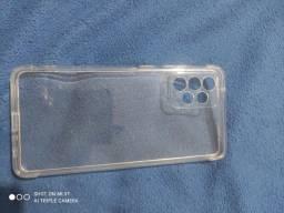 Capinha Samsung A72