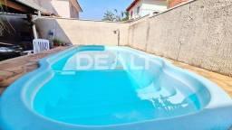 Casa com 3 dormitórios à venda, 125 m² por R$ 580.000,00 - Parque Villa Flores - Sumaré/SP