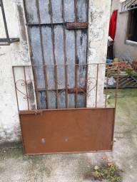 Portão 1,10 x 1,10