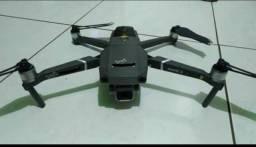 Título do anúncio: Drone DJI Mavic 2 pro kit fly more