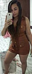 Vestido U R$ 20,00