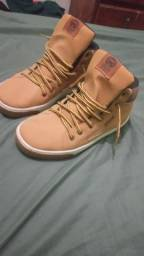 Sapato tamanho 40
