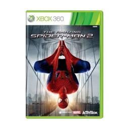 Jogo Homem Aranha 2 - Xbox 360 - Original