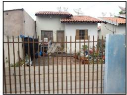 Casa à venda com 2 dormitórios em Lt 04rem centro, Loanda cod:54e24606950
