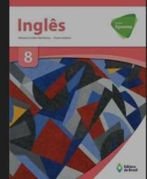 Livro Projeto Apoema - Inglês - 8º Ano