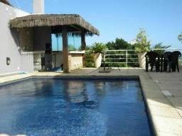 Título do anúncio: Casa Linda Com Piscina Colatina / Rodrigo *