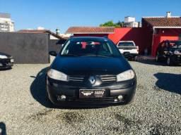 Renault Megane Grand Tour Dynam. Hi-Flex 1.6 12V