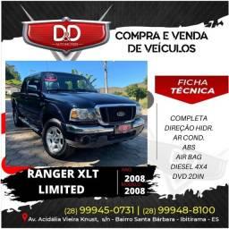 Ranger XLT Limited 4x4