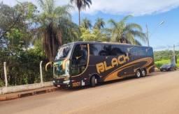 Ônibus Marcopolo LDR G6 Scania