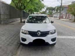 Renault Kwid Zen 1.0 2019 Impecável