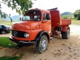 Caminhão Toco Caçamba 1113 **