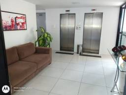 Saia do aluguel andar alto vista definida 2 qts + suíte Setúbal Recife PE