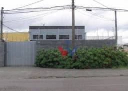 Barracão à venda, 720 m² por R$ 1.495.000,00 - Boqueirão - Curitiba/PR
