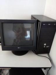Computador  e  impressoras