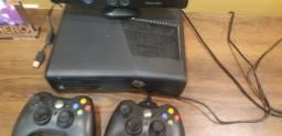 Xbox novíssimo é completo. Zap *