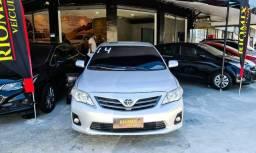 Título do anúncio: Toyota Corolla XEI 2.0 16V FLEX 4P AUT