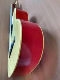 Violão Harmonics N-14 clássico nylon