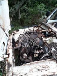 Lada niva  motor gasolina.
