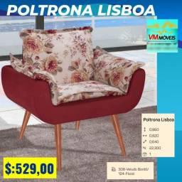 POltrona Lisboa Poltronas Poltronas Poltronas