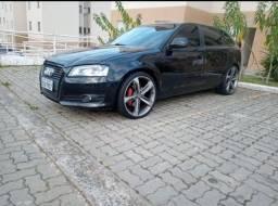 Audi A3 Sport 2.0 16V tfsi S-Tronic *2010* - Abaixo da Tabela - Financio