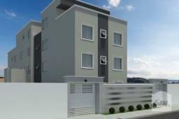Apartamento à venda com 2 dormitórios em Santa terezinha, Belo horizonte cod:317106