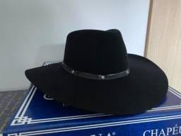 Chapéu Pralana Campo aba 10 cm GG