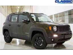 Jeep Renegade Sport  0km