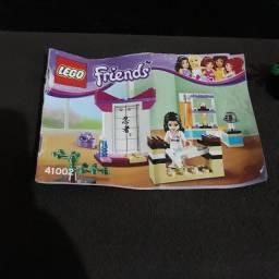 Lego Friends Karatê