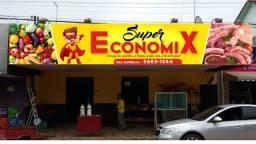 Supermercado Santa Bárbara de Goiás