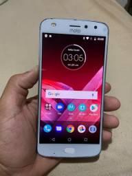 Moto Z2 64GB (possui NFC)