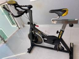 Bicicleta ergometrica athletic works chb-s2002be