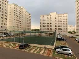 Alugo apartamento no Cond. Parque Clube II