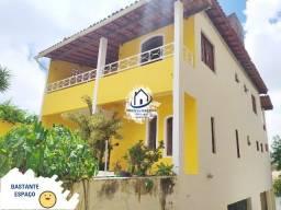 Casa Solta em Itapuã, 5/4 (Suíte), Garagem, Quintal, Área Externa-HC085