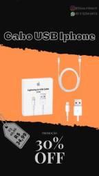 Cabo Original USB p/iphone