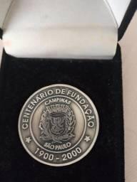 Medalha Ponte Preta