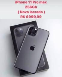 Vendo iPhone 12 Pro e 11 Pro max lacrados