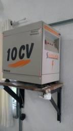 Transformador Trifásico 10 CV