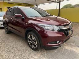 Título do anúncio: Honda HR-V EXL 1.8 2018/18