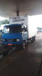 Fretes e mudanças em geral,caminhão bau 5.5 metros