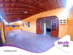 Casa c/ piscina 4 quartos - Japiim