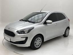 Ford KA Ka 1.0 SE/SE Plus TiVCT Flex 5p