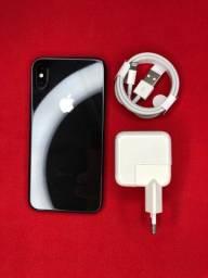 iPhone X preto 64GB. PROMOÇÃO!!!!