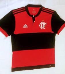 Camisa Flamengo 2017