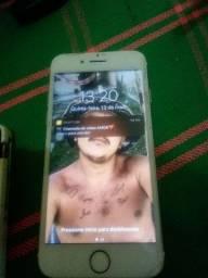 iPhone 7 128 gb 1000 pega tudo zap *