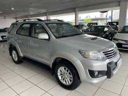 HILUX SW4 SRV 2014/2014 (7 Lugares) 4X4